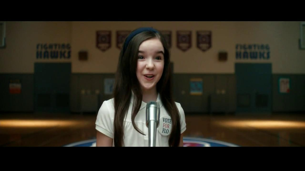 Progressive TV Spot, 'Vote for Flo' - Screenshot 7
