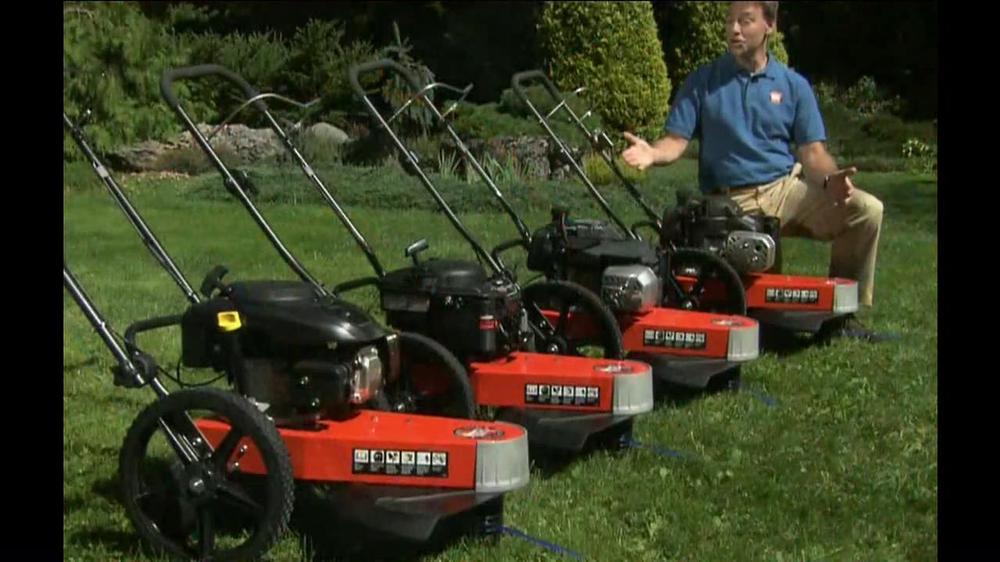 Dr Power Equipment Tv Commercial For Trimmer Mower Ispot Tv