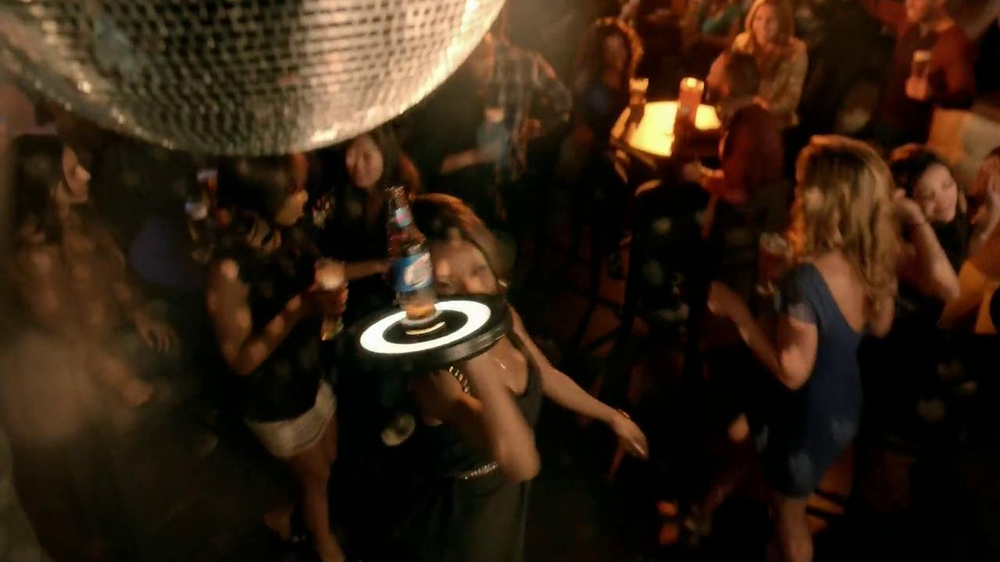 Miller Lite TV Spot, 'See and Say' - Screenshot 7