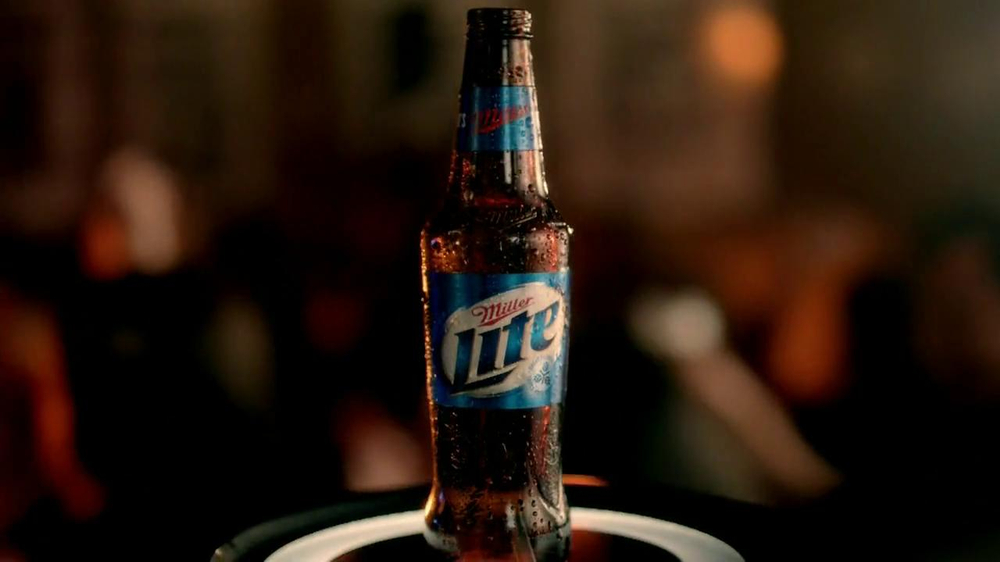 Miller Lite TV Spot, 'See and Say' - Screenshot 8