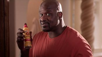 Gold Bond Powder Spray TV Spot Featuring Shaquille O'Neal - Thumbnail 3