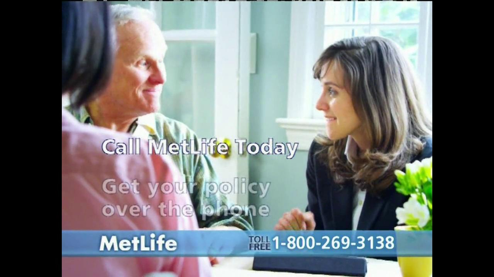 Metlife TV Spot, 'Dad's Accident' - Screenshot 10