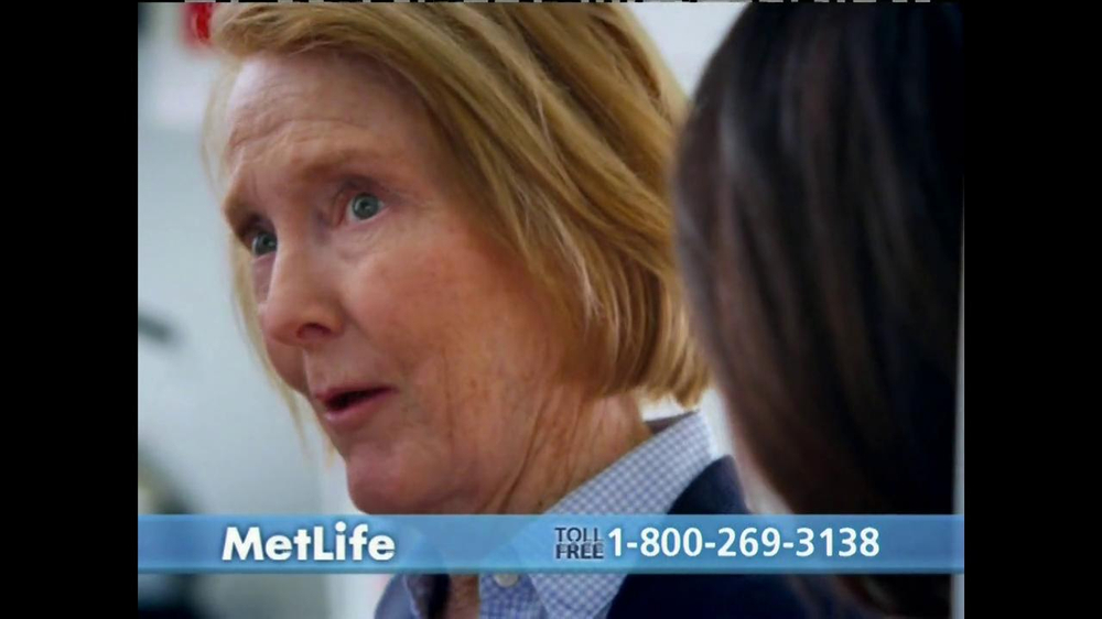 Metlife TV Spot, 'Dad's Accident' - Screenshot 3