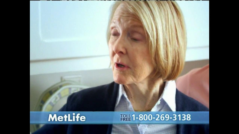 Metlife TV Spot, 'Dad's Accident' - Screenshot 4