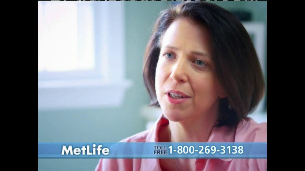 Metlife TV Spot, 'Dad's Accident' - Screenshot 5