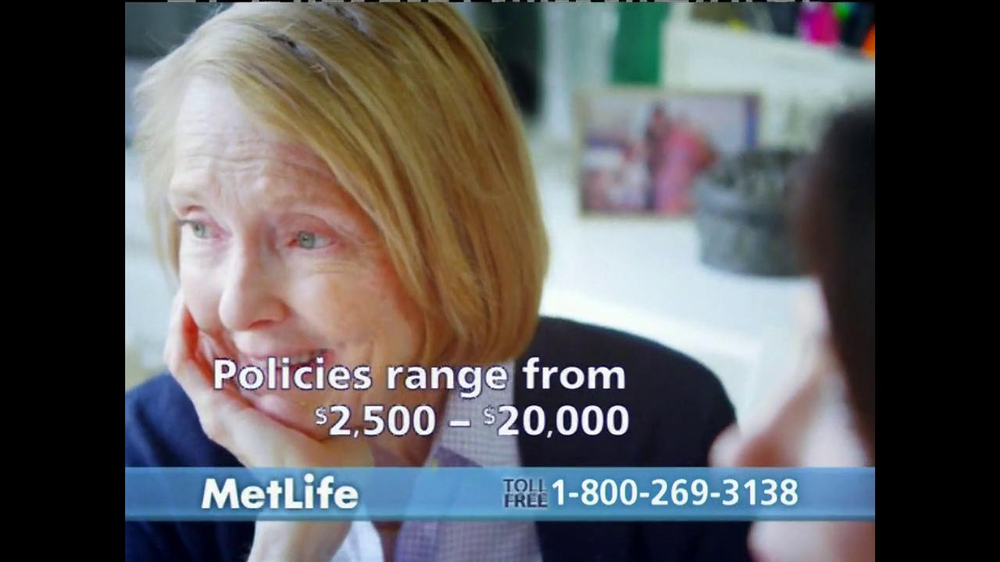 Metlife TV Spot, 'Dad's Accident' - Screenshot 7