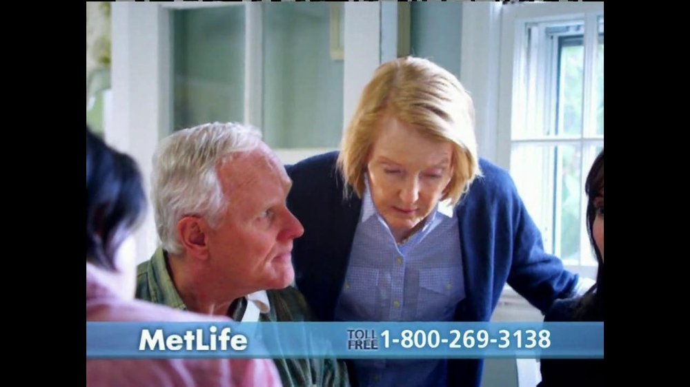 Metlife TV Spot, 'Dad's Accident' - Screenshot 9
