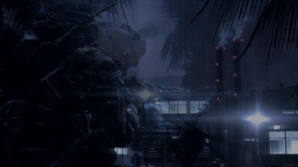 Call of Duty: Ghosts TV Spot, 'Masked Warriors' - Screenshot 4