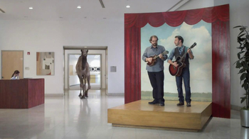 GEICO TV Spot, 'Camel on Hump Day' - Thumbnail 8