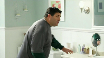 Depend Shields and Guards TV Spot Featuring Tony Siragusa - Thumbnail 6