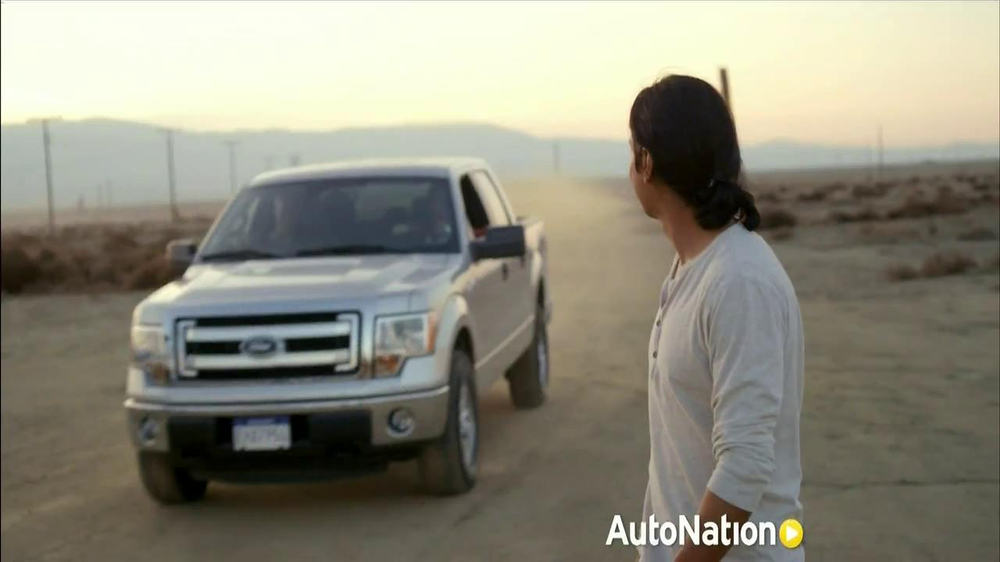 AutoNation TV Spot, 'Who You Gonna Call?' thumbnail
