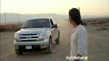 AutoNation TV Spot, 'Who You Gonna Call?' thumbnail