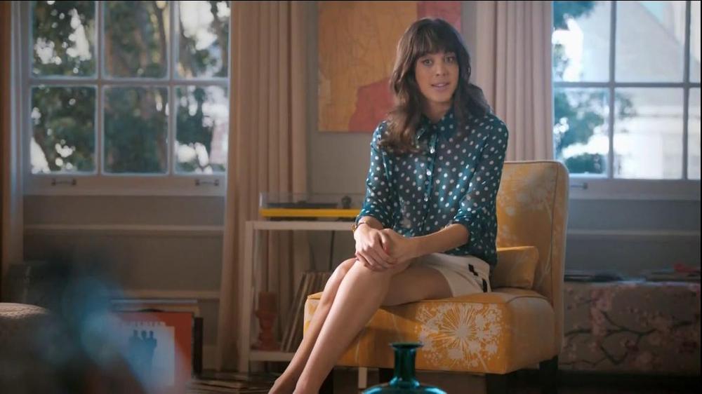 TJ Maxx TV Spot, 'Crash-Dating' - Screenshot 2