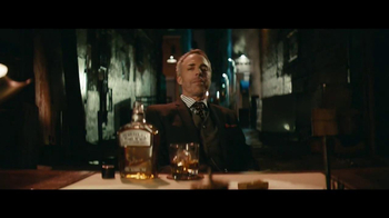 Jack Daniel's Gentleman Jack  TV Spot, 'Order of Gentleman'