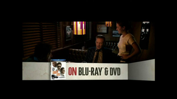 Stand Up Guys Blu-ray and DVD TV Spot