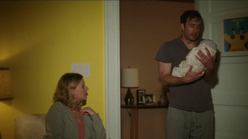 True Value Hardware TV Spot, 'The True Value of a Sleeping Baby' - Screenshot 4