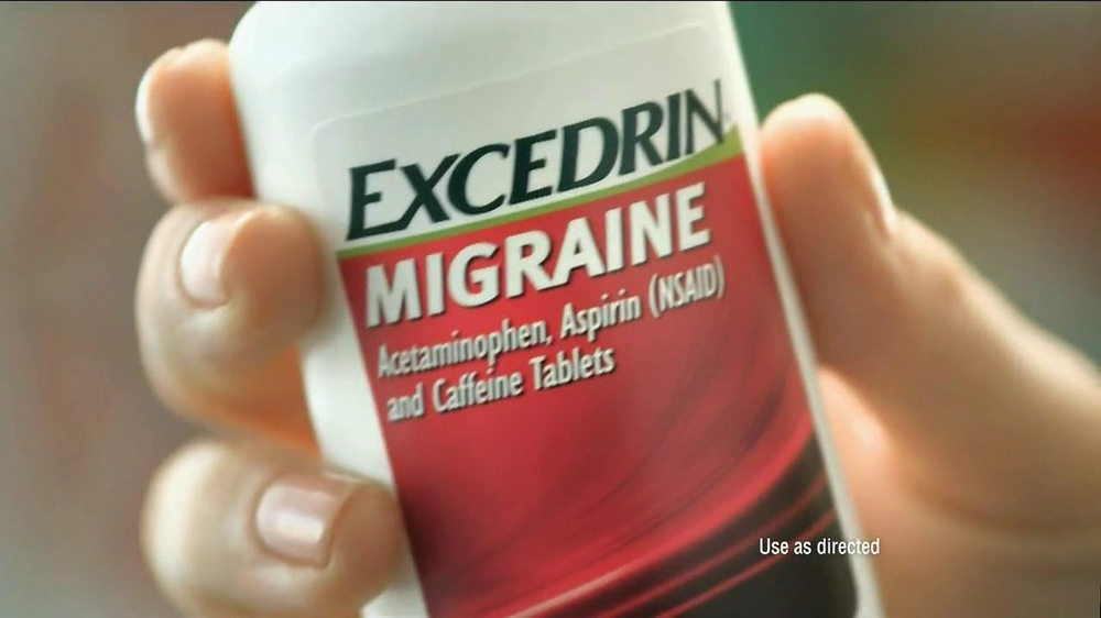 Excedrin Commercial Mom   hairstylegalleries.com