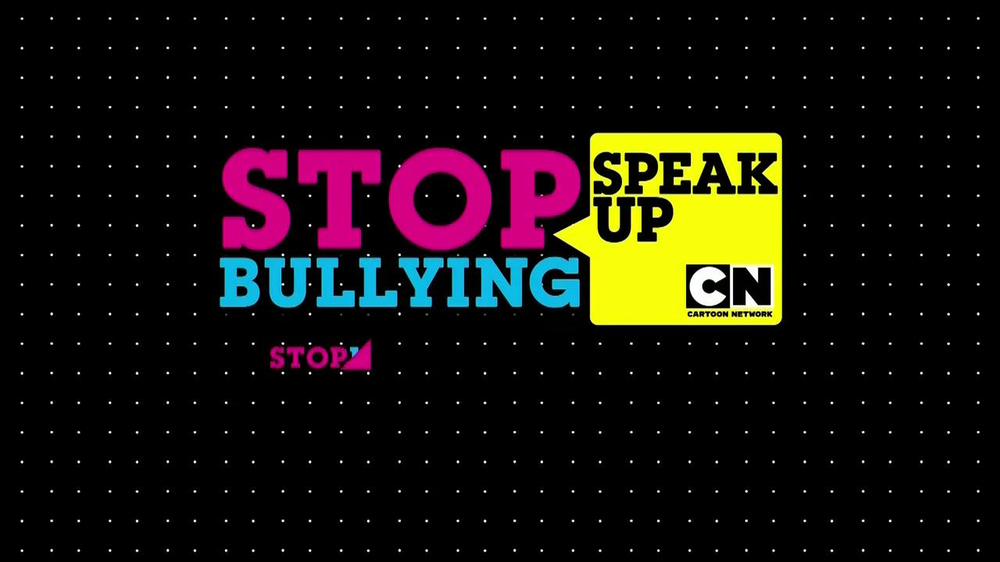 Cartoon Network TV Spot 'Stop Bullying' Featuring Lisa Leslie - Screenshot 10