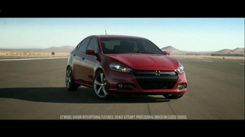 Dodge Dart TV Spot, 'Fast and Furious'