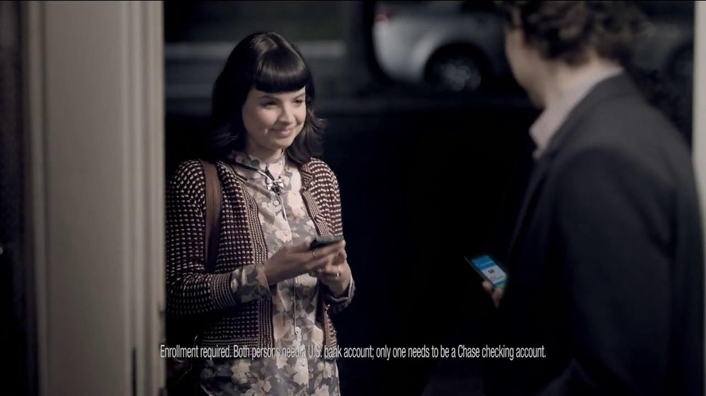 Chase QuickPay TV Spot, 'Babysitter' - Screenshot 3