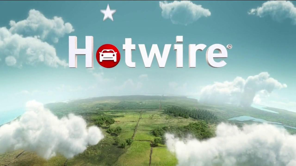 Hotwire Great Weekend Sale TV Spot, 'Florida and Seattle ...