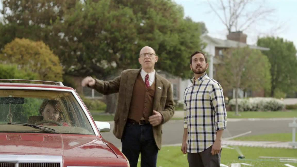 Farmers Insurance TV Spot, 'Smarter: Teen Drivers' - Screenshot 9