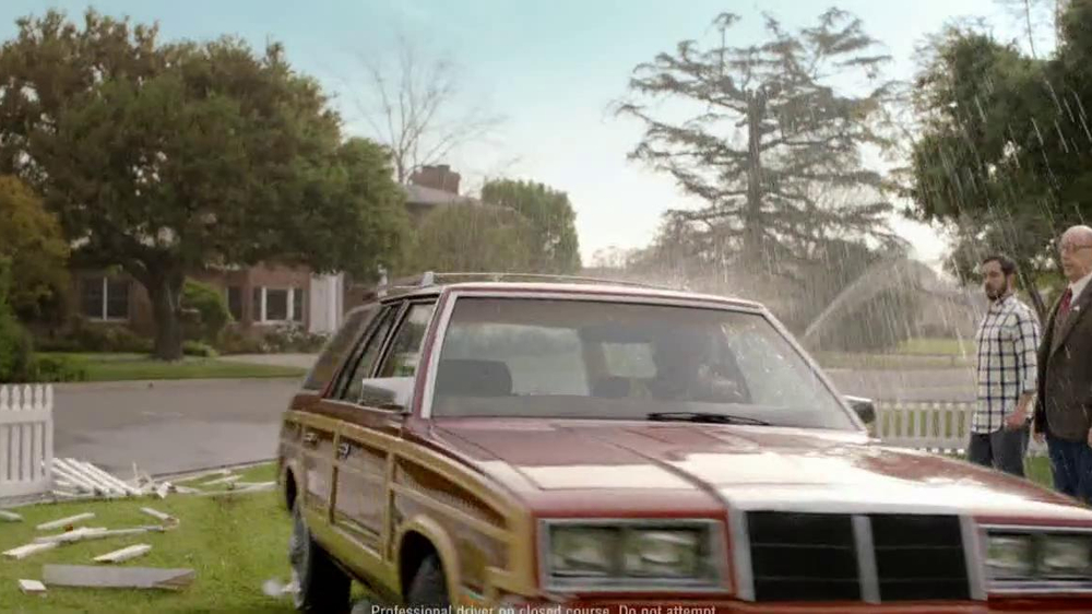 Farmers Insurance TV Spot, 'Smarter: Teen Drivers' - Screenshot 6