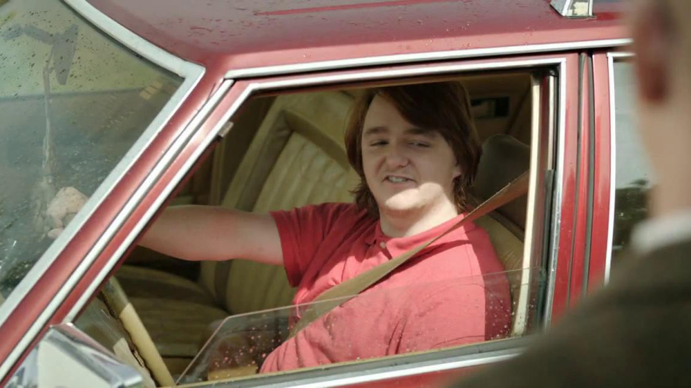 Farmers Insurance TV Spot, 'Smarter: Teen Drivers' - Screenshot 7