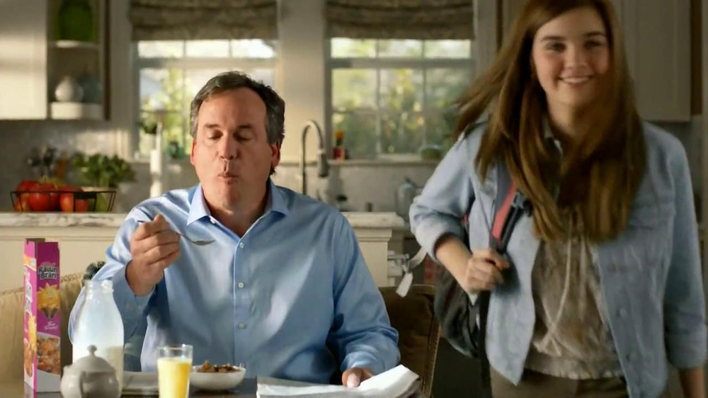 Kellogg's Raisin Bran TV Spot, 'Dad' - Screenshot 10