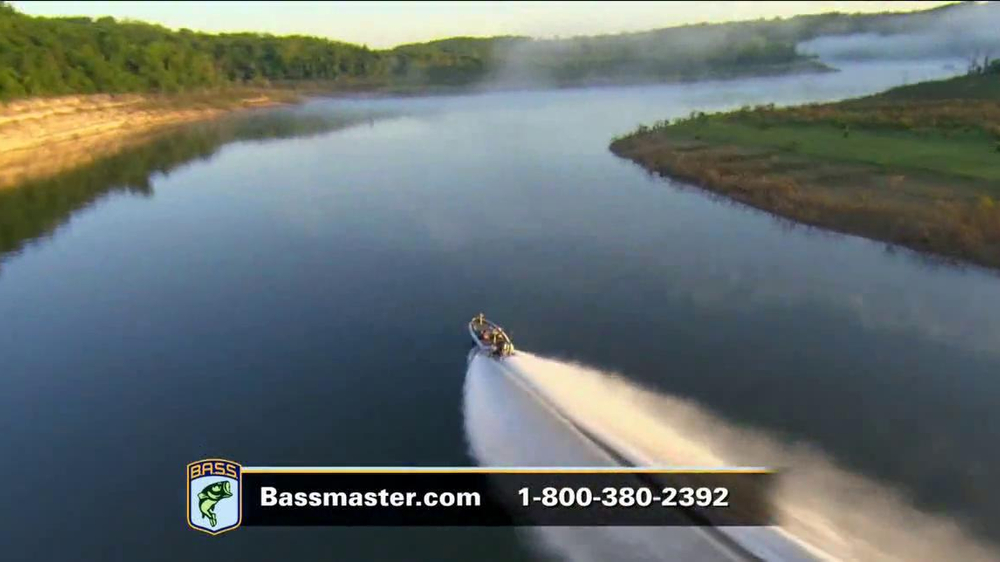 B.A.S.S. Membership TV Spot - Screenshot 3