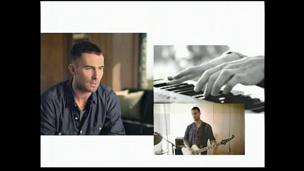 Everyday Health Media TV Spot, 'Own Your ADHD' Featuring Adam Levine - Screenshot 4