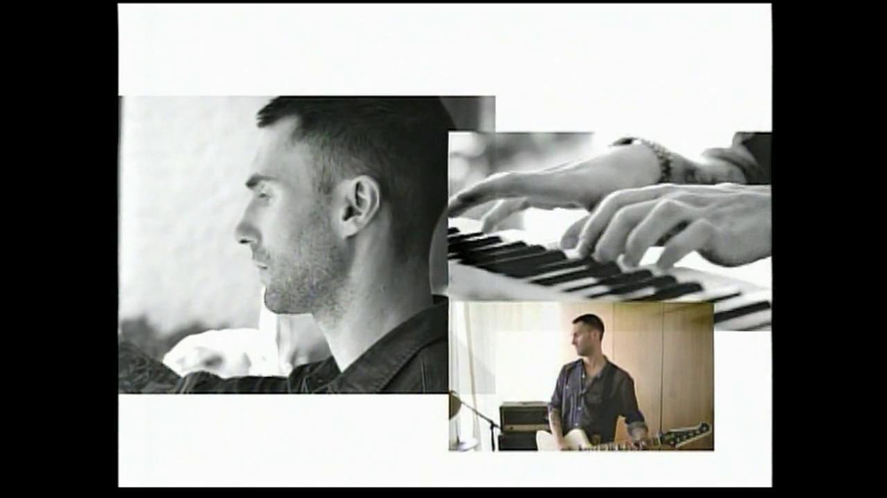 Everyday Health Media TV Spot, 'Own Your ADHD' Featuring Adam Levine - Screenshot 5