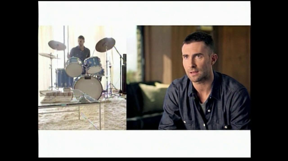 Everyday Health Media TV Spot, 'Own Your ADHD' Featuring Adam Levine - Screenshot 6