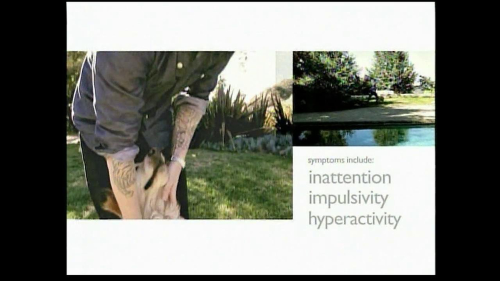 Everyday Health Media TV Spot, 'Own Your ADHD' Featuring Adam Levine - Screenshot 9