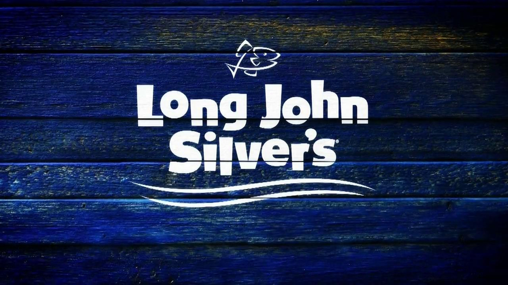 Long john silver 39 s chicken family pack tv commercial for What kind of fish does long john silver s use