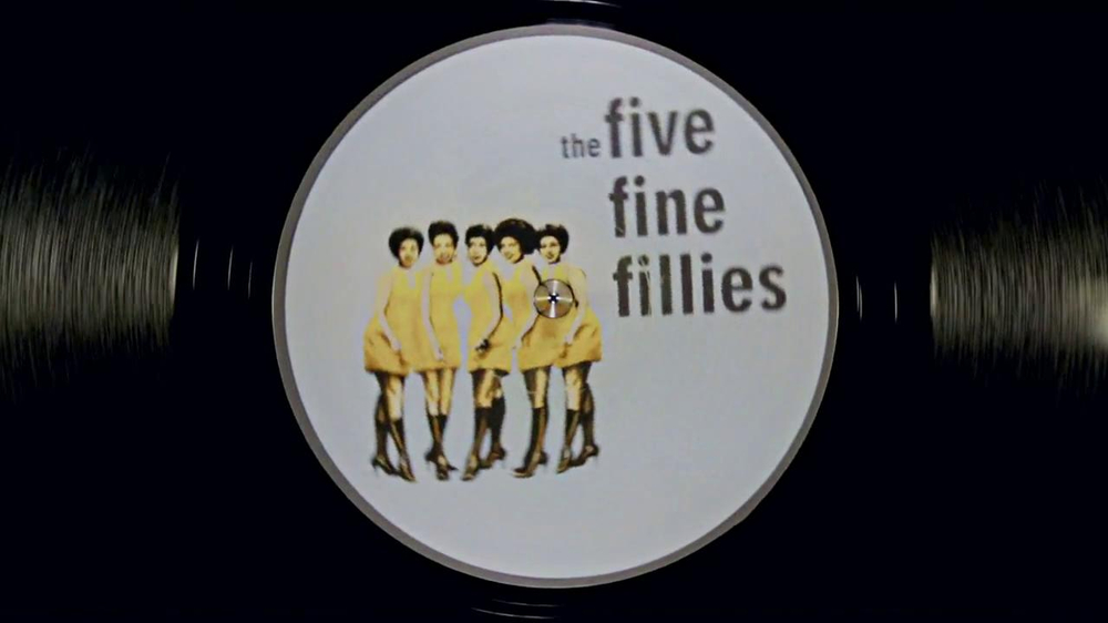 Bank of America BankAmericard TV Spot, 'The Five Fine Fillies' - Screenshot 4