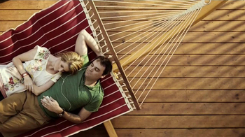 YellaWood TV Spot, 'Napping' Song by Danny Davis - Thumbnail 3