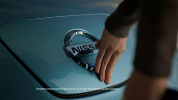 Nissan Leaf TV Spot, 'Drive the Future' Song by Bronze Radio Return - Thumbnail 3