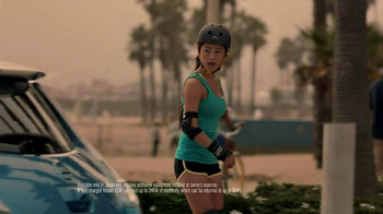 Nissan Leaf TV Spot, 'Drive the Future' Song by Bronze Radio Return - Thumbnail 8