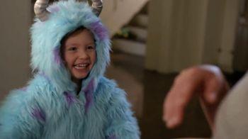 Huggies Pull-Ups Monster U Designs TV Spot, 'Little Monster'