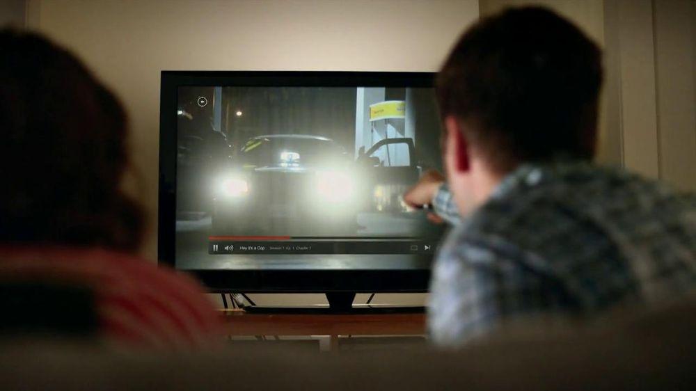 Paramount Auto Sales >> Netflix TV Spot, 'Watched Ahead' - iSpot.tv