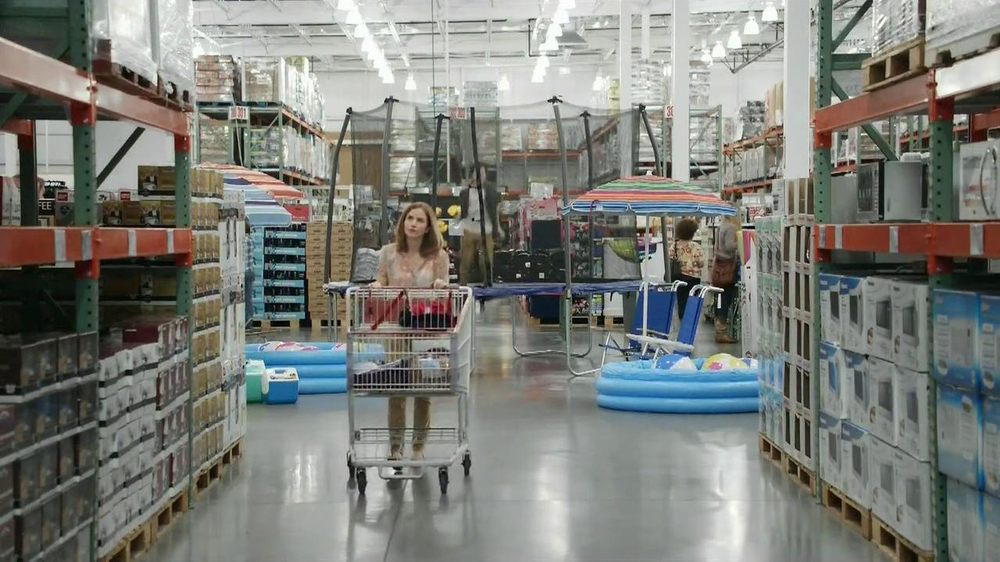 Oscar Mayer Selects TV Spot, 'Yes Food: Warehouse' - Screenshot 4
