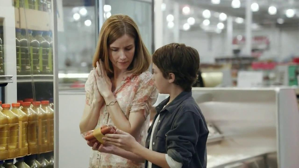 Oscar Mayer Selects TV Spot, 'Yes Food: Warehouse' - Screenshot 7