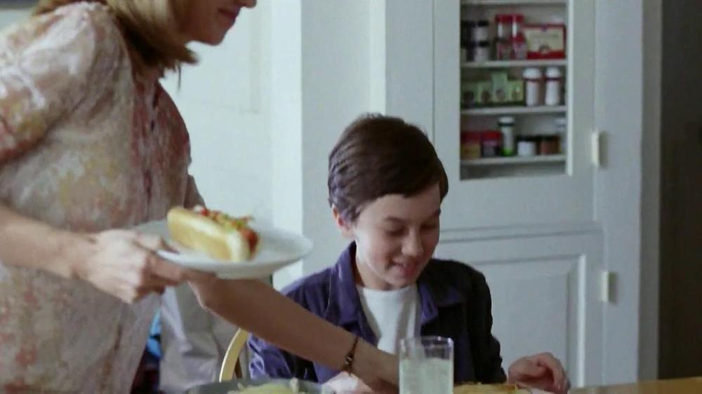 Oscar Mayer Selects TV Spot, 'Yes Food: Warehouse' - Screenshot 8
