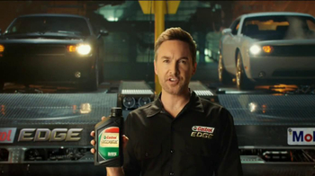 Castrol Edge TV Spot, 'Stronger'