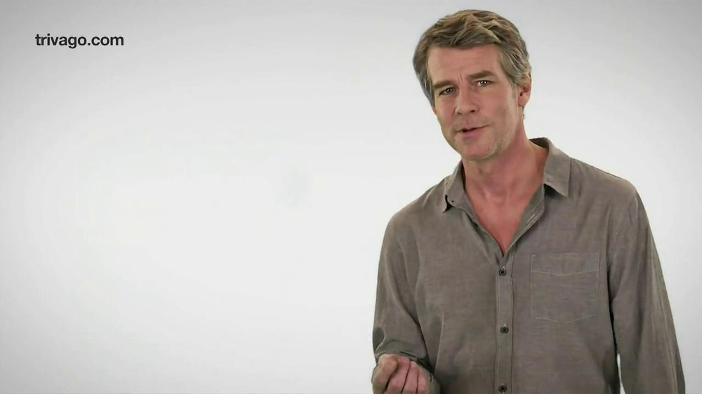 Trivago TV Spot, 'Compares Prices' - Screenshot 2