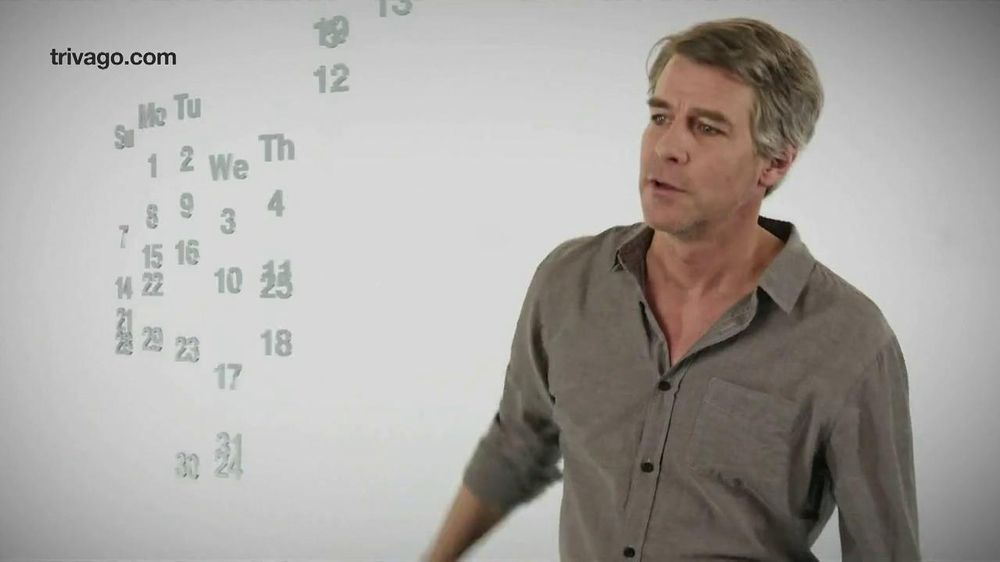 Trivago TV Spot, 'Compares Prices' - Screenshot 5