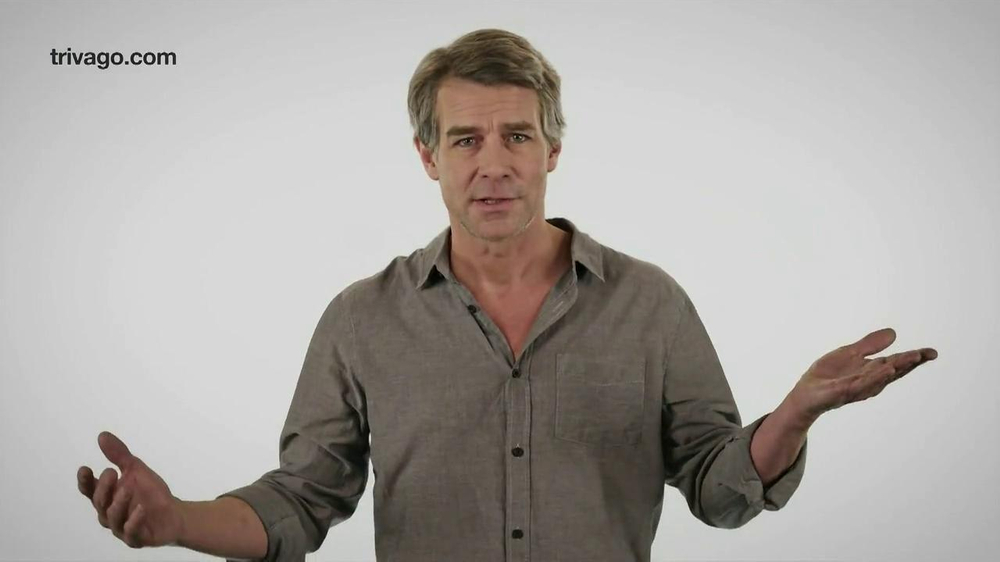 Trivago TV Spot, 'Compares Prices' - Screenshot 6