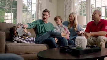 XFINITY TV Spot, 'Listening to Our Customers' thumbnail
