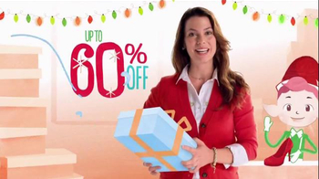 Payless Shoe Source Last Minute Sale TV Spot, 'Be a Little Elfish' - 1181 commercial airings